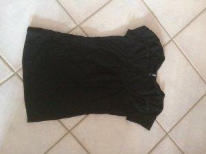 Schwarzes Tshirt in Größe m