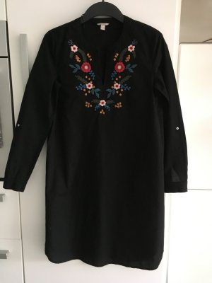 Esprit Robe tunique noir