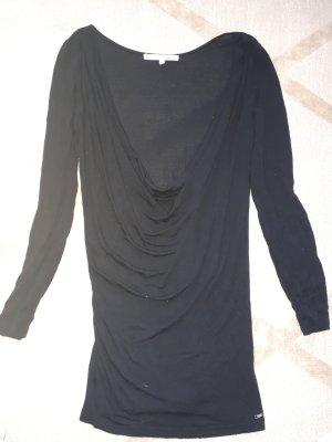 Suit Waterval shirt zwart