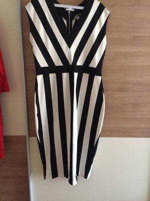 Schwarzes/Weisses Kleid