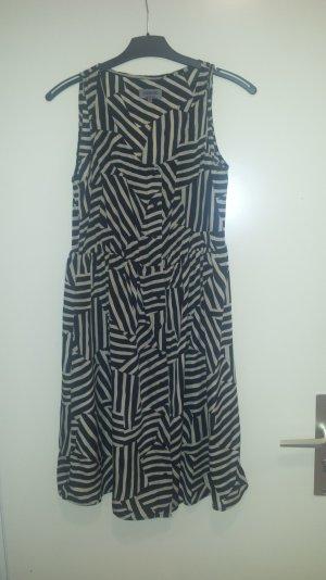 Schwarzes Zalando Kleid