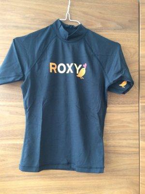 Schwimmshirt Roxy schwarz