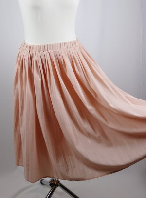 More & More Pleated Skirt multicolored polyester
