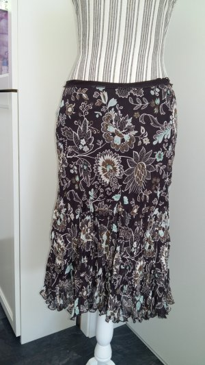 s.Oliver Crash Skirt multicolored