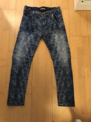 Scotch and Soda Boyfriend Jeans