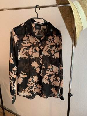 Scotch & Soda Blouse à manches longues multicolore