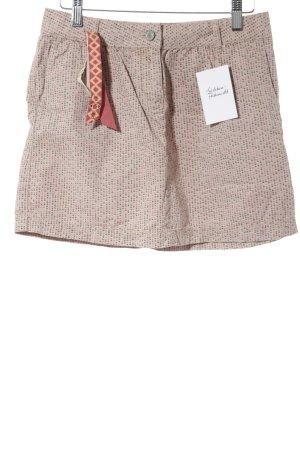 Scotch R'Belle Mini-jupe Motif d'étoiles style décontracté