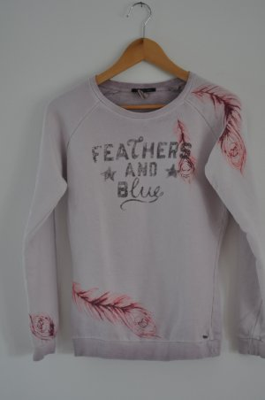 SCOTCH R`BELLE PARADISE BIRD SWEATSHIRT 16 JAHRE