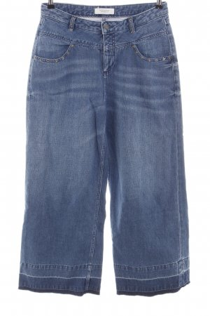 Scotch & Soda Baggyjeans blau Casual-Look