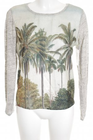 Scotch & Soda Blusa multicolore Stile Boho