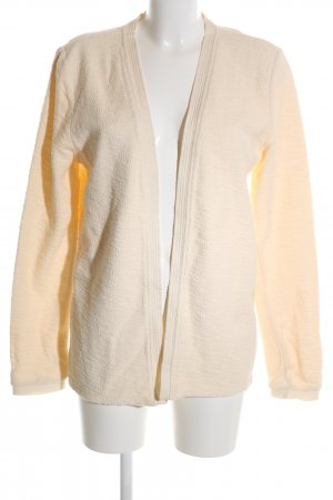 Scotch & Soda Cardigan creme Casual-Look