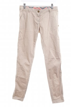 Scotch & Soda Chinohose beige Casual-Look