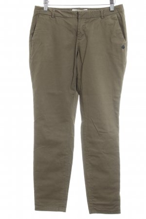 Scotch & Soda Chinohose khaki Casual-Look