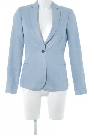 Scotch & Soda Denim Blazer azure boyfriend style