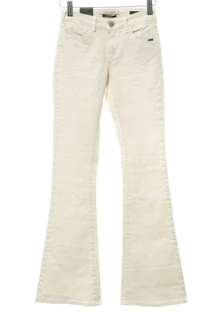 Scotch & Soda Spijker flares room casual uitstraling