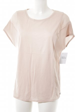 Scotch & Soda Kurzarm-Bluse altrosa-rosé Casual-Look