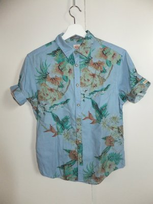"Scotch&Soda Kurzarm ""Hawaii"" Hemd"