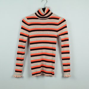 SCOTCH & SODA Pullover Gr. XS bunt gestreift (19/09/117)