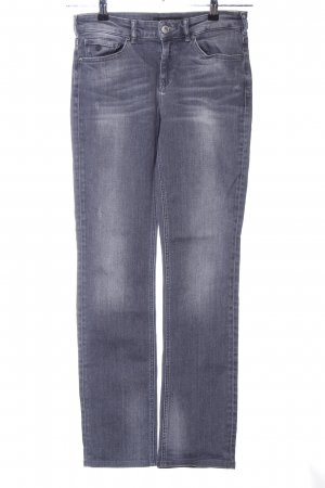 Scotch & Soda Skinny Jeans hellgrau Casual-Look