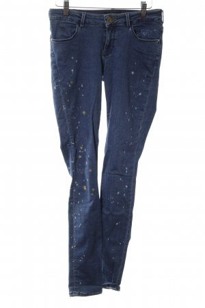 Scotch & Soda Jeans skinny bleu style décontracté