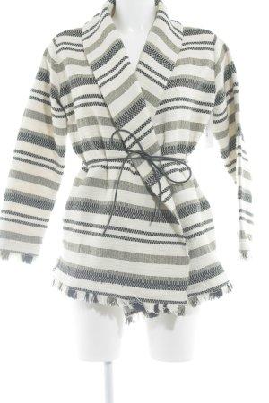 Scotch & Soda Strick Cardigan Mustermix Street-Fashion-Look