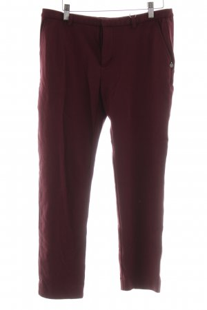 Scotch & Soda Sweat Pants brick red casual look