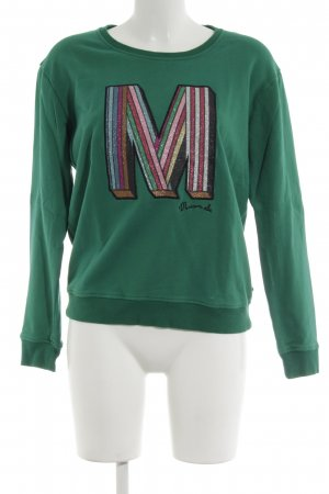 Scotch & Soda Sweat Shirt multicolored casual look