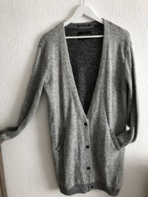 Scotch&Soda Wollweste cardigan Maison Scotch