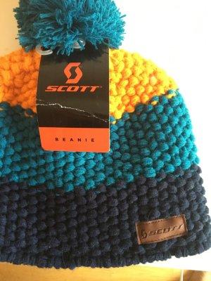 Scott Cap multicolored