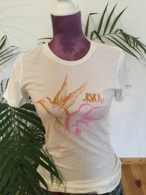 Scribble Shirt, RVCA, S