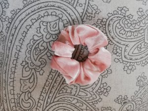 Ribbon rose-gold-coloured
