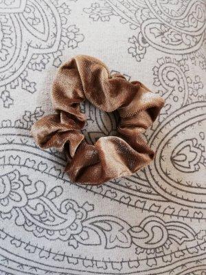 Ribbon bronze-colored-grey brown