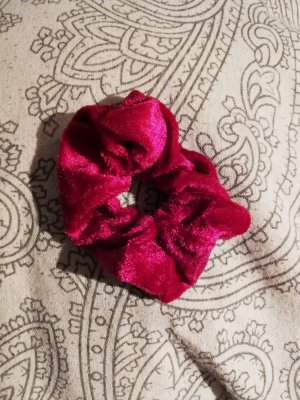 Ribbon raspberry-red-magenta