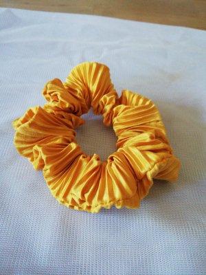 H&M Ribbon gold orange