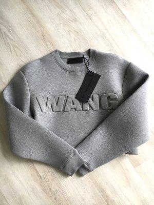 Alexander Wang for H&M Sweat Shirt grey