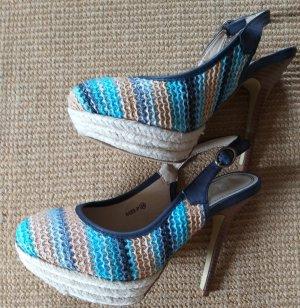 SDS High-Heels