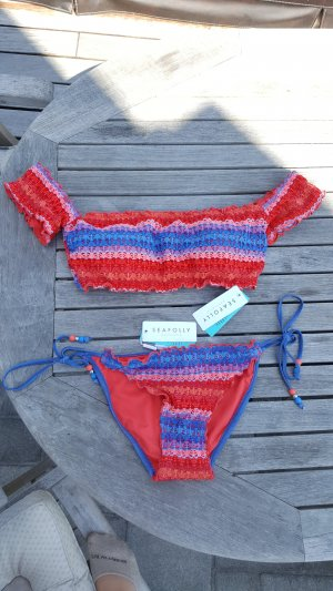Seafolly Havana Sommer Strand Meer Bikini