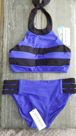 Seafolly Neckholder Bikini