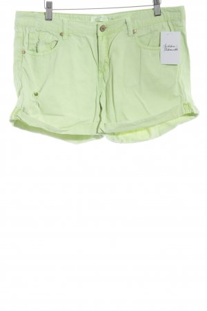Seafolly Shorts blassgrün Casual-Look