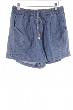 Seafolly Shorts blau Casual-Look