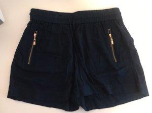 Seafolly Shorts in dunkelblau