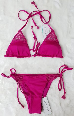 Seafolly Sommer Bikini Bademode