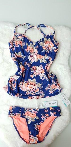 Seafolly Sommer Tankini Bikini Bademode