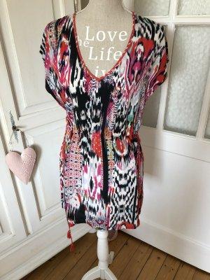 Seafolly Tunika Beach Kleid tolle Farben 90€