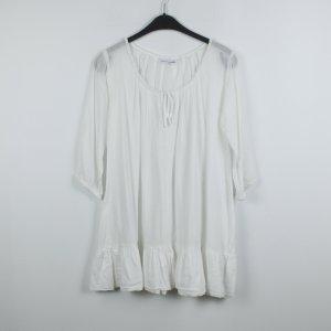 Second Female Oversized blouse wit Katoen