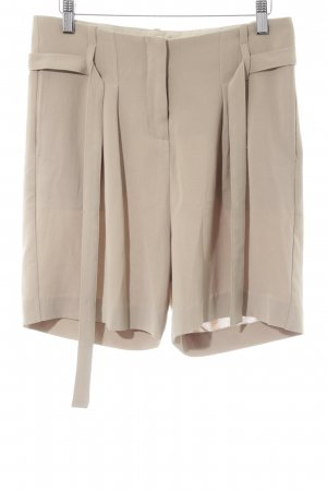 Second Female High-Waist-Shorts camel Casual-Look