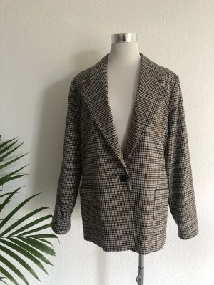 Second Female Boyfriend blazer veelkleurig