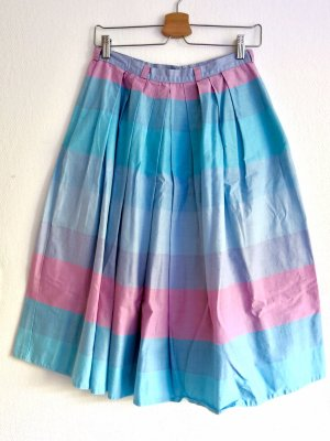 Balloon Skirt multicolored