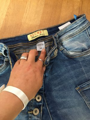 Secret Fashion Jeans