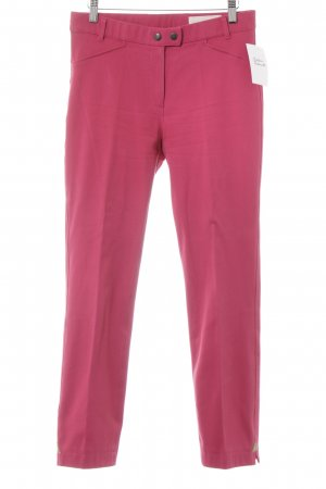 Seductive 7/8-Hose magenta Casual-Look